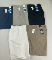 """Attack Life by Greg Norman Men's Core 10"""" Classic-Fit Shorts, Chose Color & Size"""
