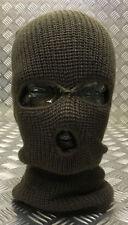 Accessoires cagoules en acrylique taille unique pour homme