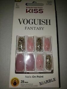 Kiss Voguish Fantasy Nails