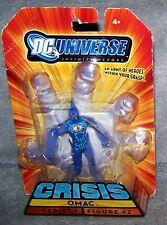 DC UNIVERSE CRISIS 2008 OMAC FIGURE SET
