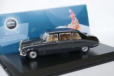 Oxford 1/43 - Daimler DS420 Noire / Grise