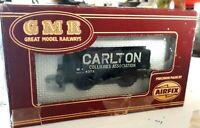 MIB! Vintage Airfix GMR OO Gauge Carlton Collieries 7 Plank Open Wagon 54390-7