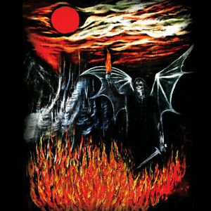 LJOSAZABOJSTWA - Gloryja Smierci - CD - BLACK/DEATH METAL