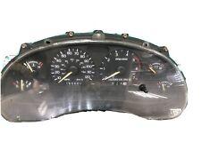 1994 Ford Mustang Speedometer Head Instrument Cluster Gauges Panel