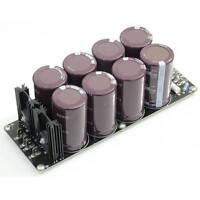 Assembled 8 x 10000uF/100V Class A Amplifier Power Supply Board AMP DIY