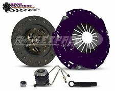 CLUTCH WITH SLAVE KIT GEAR MASTERS STAGE 1 FOR 1993 JEEP CHEROKEE WRANGLER 2.5L
