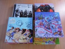 Red Velvet OLD (Promo) with Autographed (Signed)