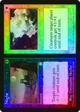 Night and Day FOIL Apocalypse NM Black White Uncommon MAGIC MTG CARD ABUGames