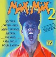 Max Mix 2 (1996) Imperio, Ex-it, Sqeezer, Down Low, Skee-lo, Scooter.. [2 CD]