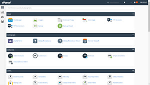 Three Years of cPanel Web Hosting - Unlimited Disk Space / Unlimited Bandwidth