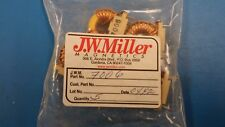 (1 PC) 7006 JW MILLER Fixed Power Inductors 6.25uH 15% 9 AMP