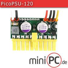 picoPSU-120 DC/DC (120 Watt)