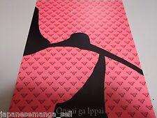 Doujinshi BLEACH Ulquiorra & Murcielago X Orihime (B5 66pages) 3P Oppai ga Ippai