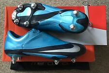 NEW (WITH DEFECTS) NIKE MERCURIAL VAPOR V SG FOOTBALL BOOTS UK 7