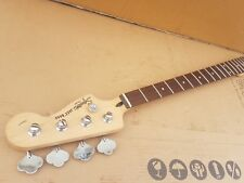 Squier by Fender Jazz Bass Neck-Standard Series
