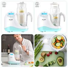 700W Babycook 5in1 Baby Food Processor Steam Smart Cooker Blender Chop Sterilize