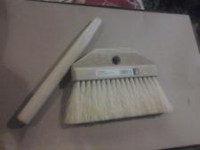 """11638 7"""" Acid Brush, Part 11638, brick & masonry cleaning"""