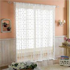 Cadena sala de cortina cortina cortina de la puerta del divisor