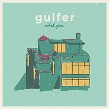 GULFER - WHAT GIVES-EP NEW CD