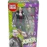 Batman Suicide Squad THE JOKER Jared Leto Action Figure Figuarts Bandai Tamashii