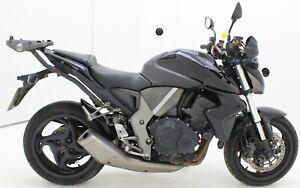 2010 HONDA CB1000 R DAMAGED SPARES OR REPAIR ***NO RESERVE*** (26315)