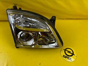 New Opel Vectra C Headlight Top TYC