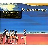 The Boomtown Rats - Tonic for the Troops [UK] (2005)