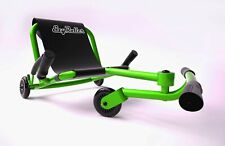 EzyRoller Classic Kinderfahrzeug Dreirad Kinder Ezy Roller Farbe: GRÜN