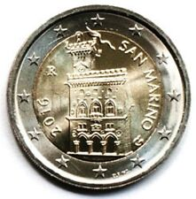 San Marino 2 euro 2016 Regular coin (#2855)