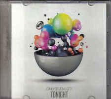 Only Seven Left-Tonight Promo cd single
