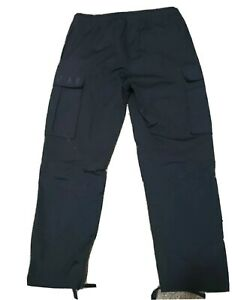 Nike Men's Jordan Sport DNA Cargo Pants Sz-Lg Black/Black CD5734-010 MSRP $90