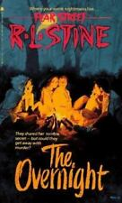 The Overnight (Fear Street, No. 3) by R. L. Stine