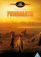 Powaqqatsi (DVD / Godfrey Reggio 1988)