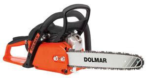 Dolmar Benzin-Kettensäge 35 cm PS32C-35