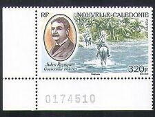 New Caledonia 2007 Repiquet/People/Horses/Trees/Nature/Government 1v (n35715)
