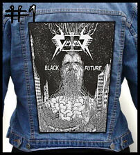 VEKTOR  --- Huge Jacket Back Patch Backpatch --- Various Designs