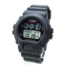 Casio Digital Sport Watch G-SHOCK Black Mens G-6900-1D