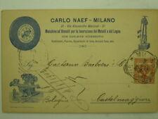 INDUSTRIA-C.NAEF-MILANO-O4U-S50424