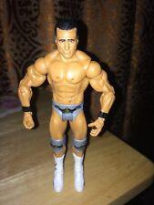 """WWE Alberto Del Rio Mattel 7"""" Inch Wrestling Action Figure 2013 WWF (1)%"""