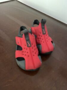 Baby Size 3.5 Nike Sandals