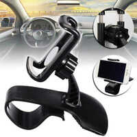 Universal Car Dashboard Mount Holder Stand HUD Stands Cradle for Cell Phone GPS