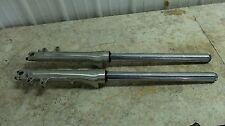 86 Honda VT1100C VT 1100 C Shadow Front Forks Shocks Tubes