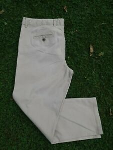 Fat Face ladies trousers chino size 14 . Stone colour