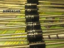 BZW0414B TVS Diode  PPP:400W VBR=14V   IFSM=40A   10pcs