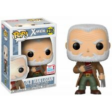 Old Man Logan X-men NYCC 2017 | Funko Pop Vinyl Fun21067
