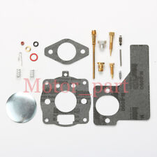 Carburetor Overhaul Kit For Briggs & Stratton 394989 10HP 11HP 16 HP Engines