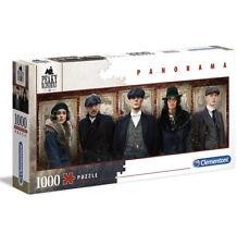 Clementoni Peaky Blinders-1000pc Panorama Puzzle