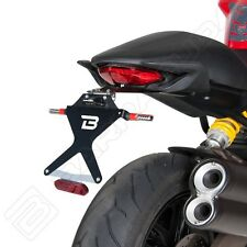 BARRACUDA PORTATARGA REGOLABILE DUCATI MONSTER 821 / 1200 TAIL TIDY