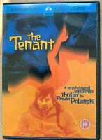 The Tenant DVD 1976 Polanski Cult Psychological Horror Film Movie Classic
