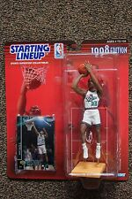 1998 GRANT HILL Starting Lineup Sports Figurine - Detroit Pistons